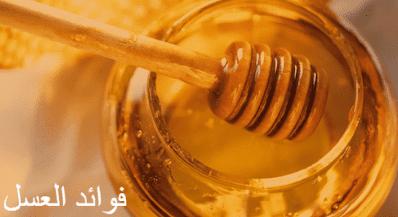 فوائد العسل الطبيعي فوائد عسل النحل