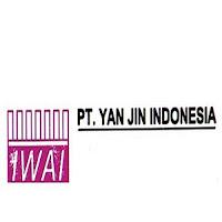Lowongan Kerja Terbaru EJIP PT. YAN JIN INDONESIA Cikarang