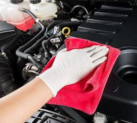 Inilah Langkah Mudah Dan Aman Untuk Mencuci Ruang Mesin Mobil Kalian