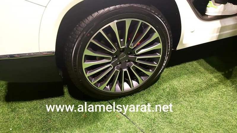 عجلة جيتور X95 موديل 2022