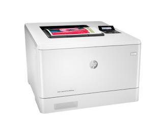 HP Color LaserJet Pro M454nw Drivers Download