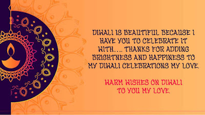 Happy Diwali wishes messages 2020