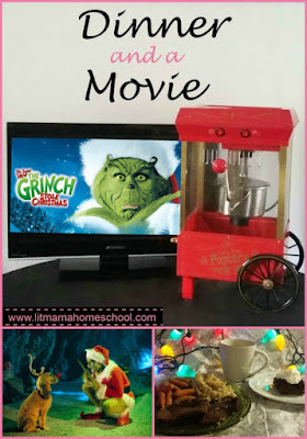 Grinch movie LMMLinkup