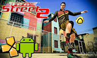 DOWNLOAD FIFA STREET ANDROID APK