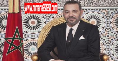 أخبار المغرب الملك محمد السادس يأمر بإحداث صندوق خاص بـ 10 ملايير درهم لمواجهة انتشار فيروس كورونا المستجد covid-19 corona virus