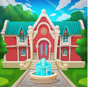 Download Game Matchington Mansion Mod Apk Free for android