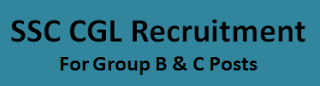 Staff Selection Commission (SSC) Recruitment 2021