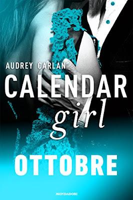 Calendar Girl. Ottobre PDF