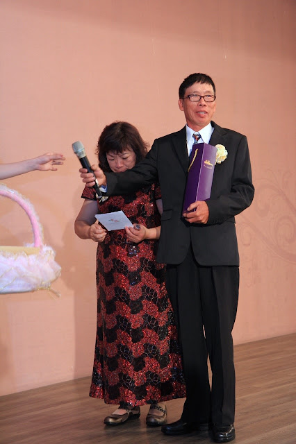 台南婚禮主持