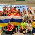 Canarias destaca en el Campeonato Nacional de Halterofilia Sub-17