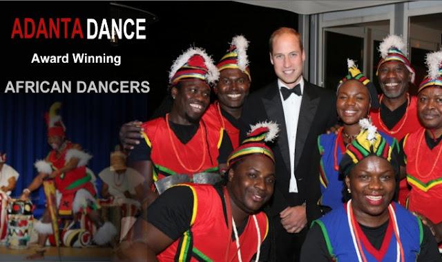About Adanta Dancers