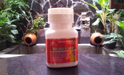 Brain Care Capsule