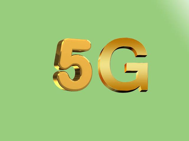 تقنية الجيل الخامس  5G .. كل ماتود معرفته عن تقنية شبكات المحمول