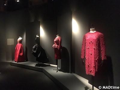 Exposición de Pertegaz en Madrid
