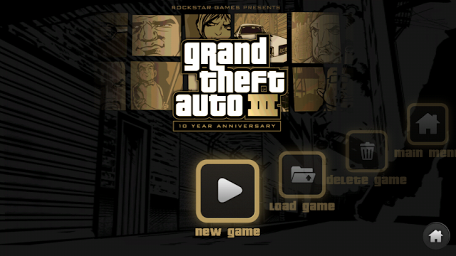 DOWNLOAD GTA 3 GAME FOR ANDROID