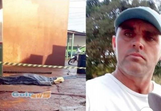 Compressor explode e mata homem de 40 anos em Juranda