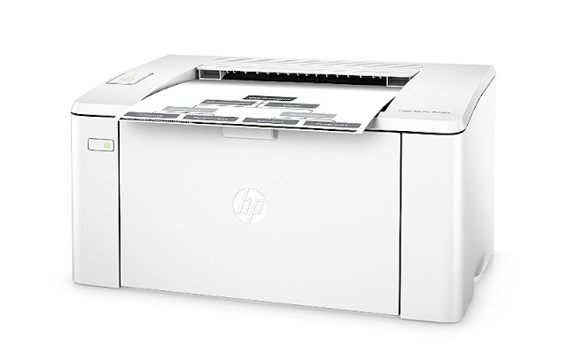 HP LaserJet Pro M102a Treiber Download