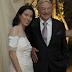 ΕΤΣΙ ΕΛΕΓΧΟΥΝ ΤΗΝ ΚΙΝΑ! Ο George Soros και η σύζυγός του Tamiko Bolton! (ΒΙΝΤΕΟ)