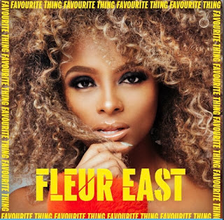 Fleur East – Favourite Thing