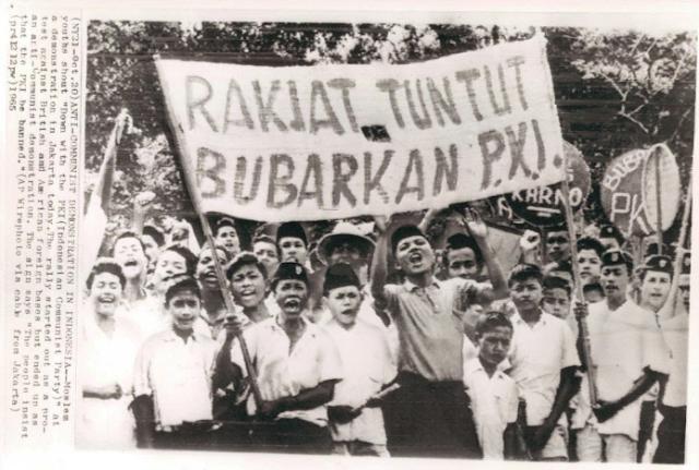 Gerakan Pelajar Dan Mahasiswa Era Sukarno