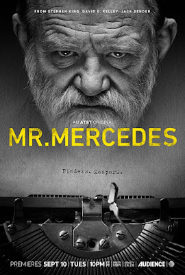 Mr. Mercedes (TV Series) S03 DVDHD Dual Latino 5.1 + Sub 3xDVD5