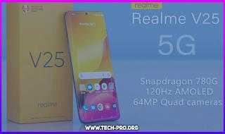 Realme V25 price