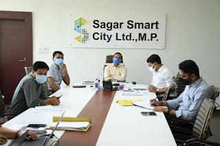 Also Read:  India Smart City Contest 2020- सागर स्मार्ट सिटी को मिला देश में दूसरा स्थान