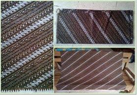 Grosir Kain batik di Purbalingga jenis cap