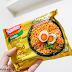 Indo Mie's Instant Noodles - Salted Egg Collection
