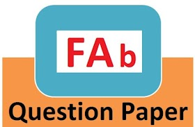 FA (b) Questions - 1 to 8th Standard