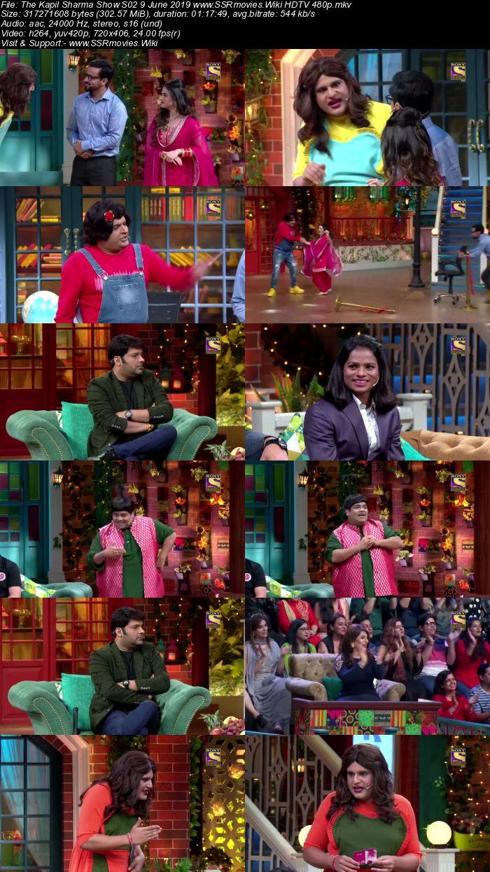 The Kapil Sharma Show S02 9 June 2019 Full Show Download
