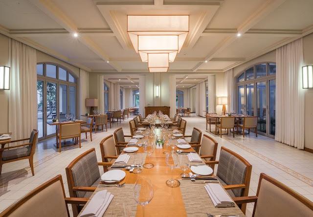 Nhà hàng Fresh - FLC Luxury Resort Sầm Sơn