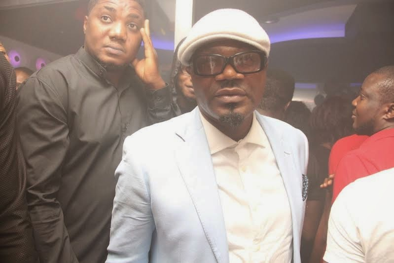 13 Grammy winning DJs, Black Chiney & DJ Snoop Da Damaja shut down Club Quilox for Heineken Green Light party