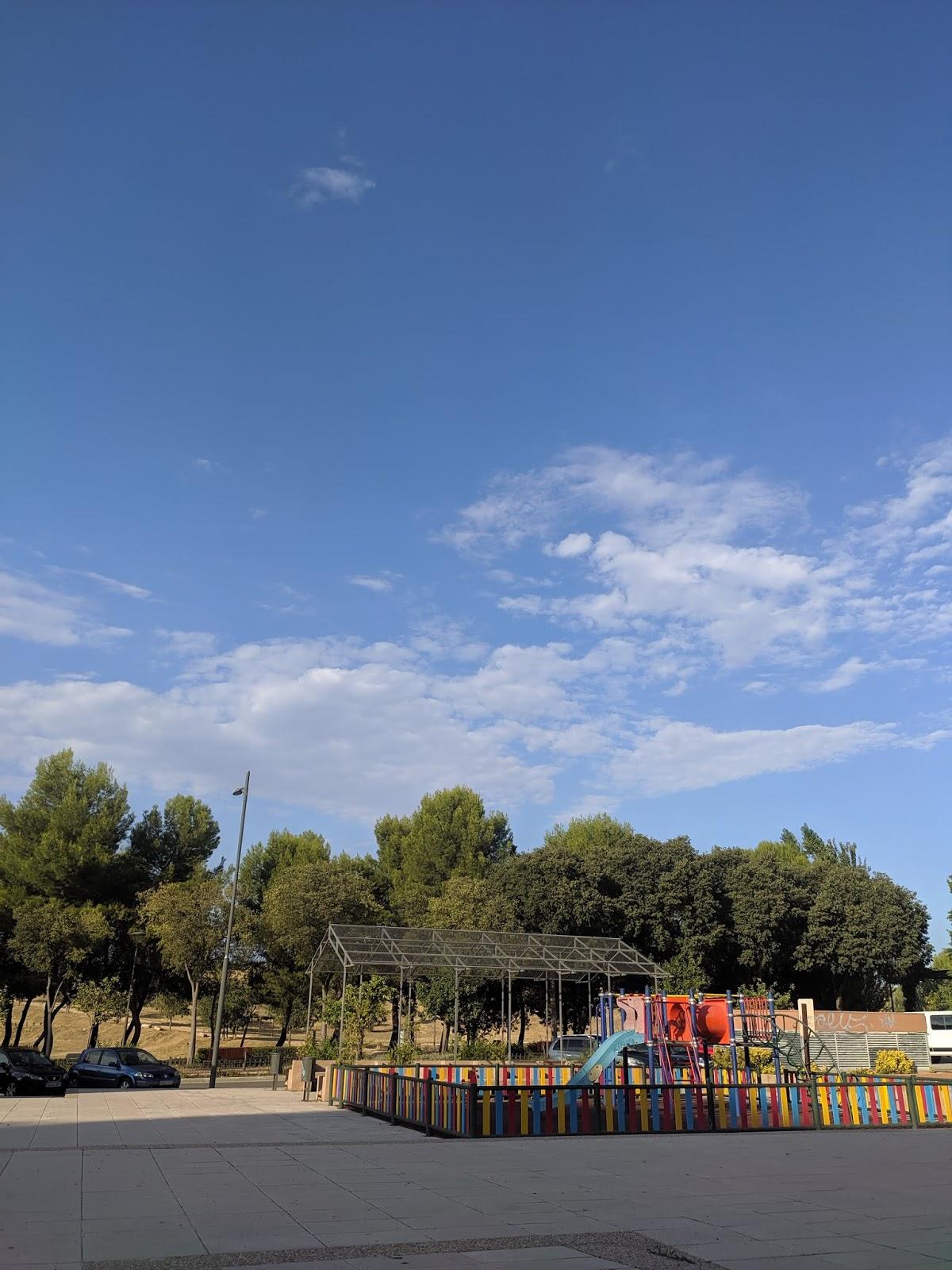 Paisaje Parque