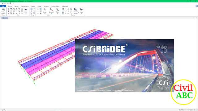 CSiBridge v20 Free Download