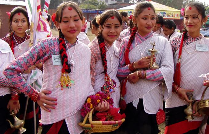 Nepali cultural: culture