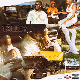 YNS Talley - Persevere (Video)