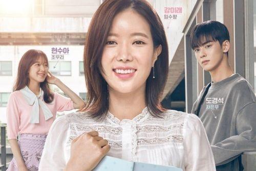 Artis Drama Korea My ID Is Gangnam Beauty