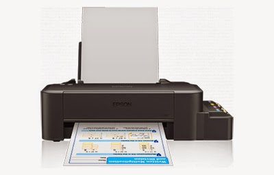 epson l120 printer software