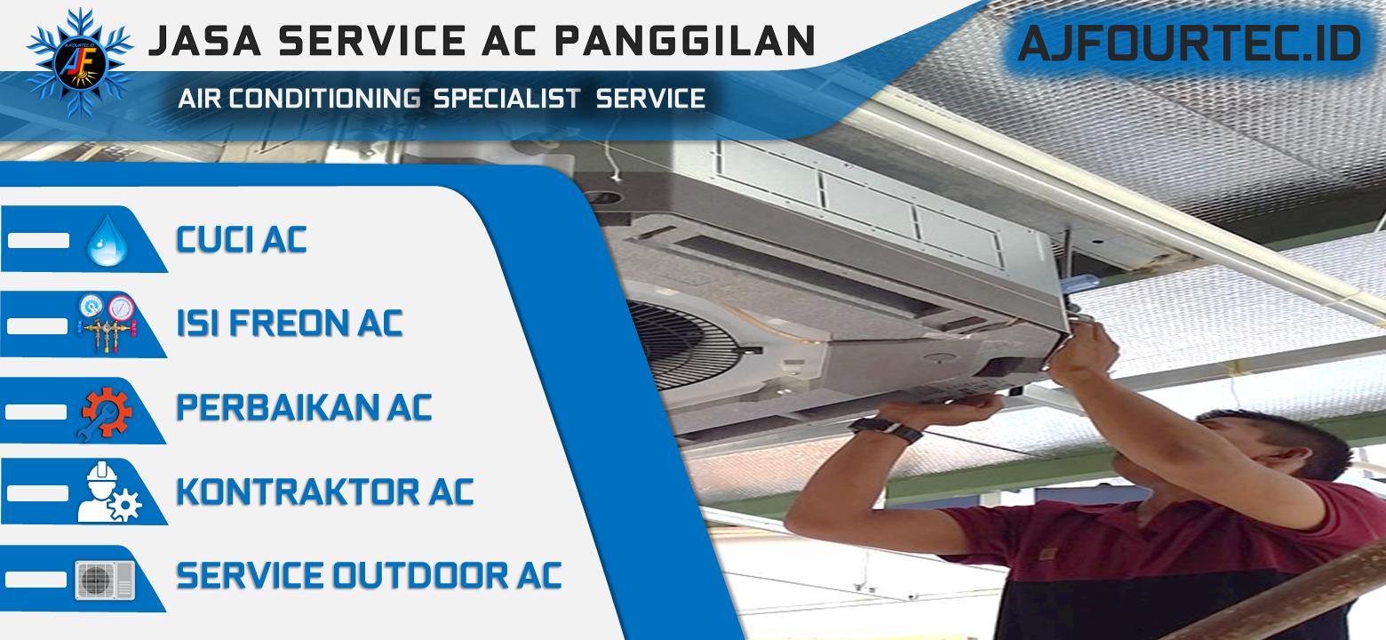 Service AC Bandung