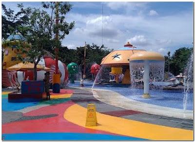 Gambar Ocean Park BSD Serpong