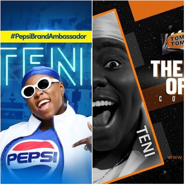 Teni-has-multi-million-endorsement-deals-with-TomTom-and-Pepsi