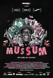 Review – Mussum: Um Filme do Cacildis
