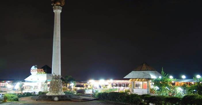 Taman Tabanas