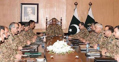Pakistan PM has to speak as Pakistan army wants.