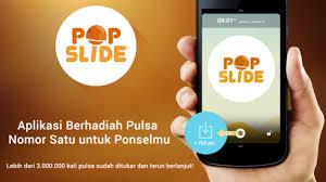 Aplikasi Penghasil Pulsa