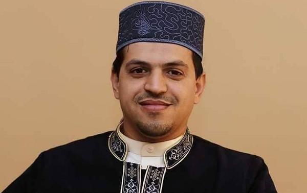 القارئ ميسور شايب :  مشاركتي في جائزة محمد حسين الحمامي الدولية هو تشريف لولايتي و بلدي