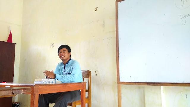 Cebong dan Kampret Bukan Bagian dari Indonesia