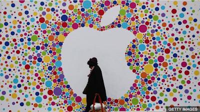 Cómo consigue Apple hacer dinero más allá de su famoso iPhone