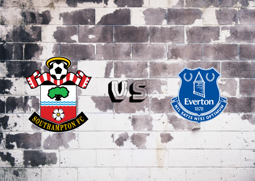 Southampton vs Everton  Resumen
